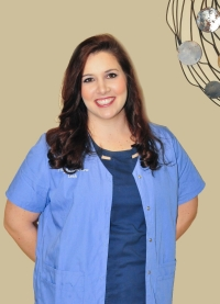 Dental Staff Member - Leah in Marietta, GA