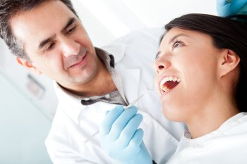 Root Canal Procedure by Atlanta Dentures