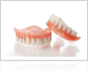 Different type of denture