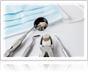 Tooth Extraction Process