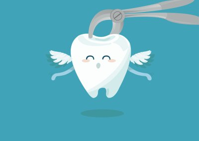What To Eat And What To Avoid After A Tooth Extraction