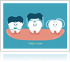 Different Uses of Dental Crowns