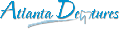 Atlanta Dentures Logo